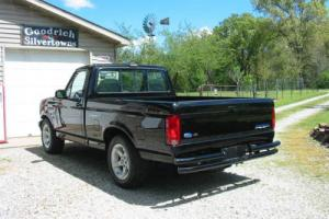 1993 Ford F-150 LIGHTNING SVT for Sale