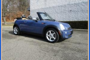 2005 Mini Cooper Just 8k Original miles