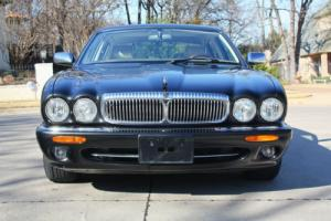 1998 Jaguar XJ Vanden Plas Photo