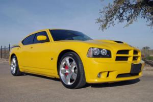2007 Dodge Charger SRT8 SuperBee