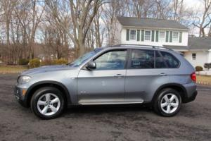 2008 BMW X5 Fully Loaded
