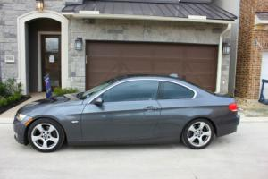 2007 BMW 3-Series 328i Photo