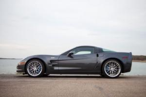 2010 Chevrolet Corvette 3ZR