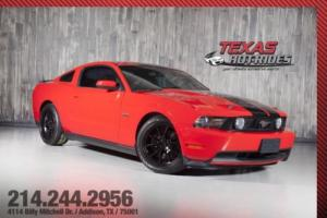 2012 Ford Mustang 5.0 Premium Roush Supercharged