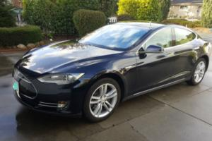 2012 Tesla Model S Performance 85Kwh
