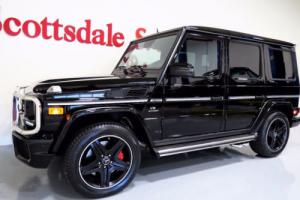 2014 Mercedes-Benz G-Class ONLY 4K MILES * BLACK-BLACK, EVERY OPTION, BEAUTIF
