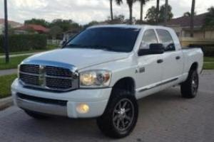 2007 Dodge Ram 3500 for Sale