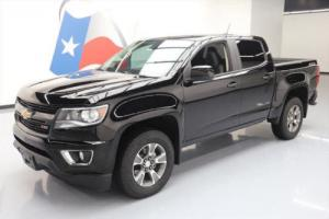 2015 Chevrolet Colorado CREW Z71 4X4 HEATED SEATS NAV