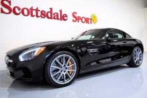 2016 Mercedes-Benz AMG GT-S - ONLY 1K MILES,CERAMIC BRAKES,CALIPERS,BURMESTER AU