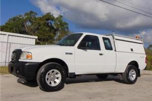2009 Ford Other Pickups 4X4 AUTO - 4.0 LITER EXTENDED CAB V6 CYLINDER