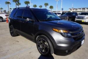 2015 Ford Explorer Sport for Sale