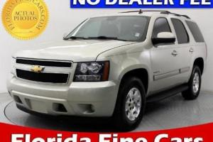 2013 Chevrolet Tahoe 2WD 4dr 1500 LS