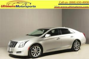 "2013 Cadillac XTS 2013 LUXURY LEATHER HEAT/COOL SEATS BOSE 19""ALLOYS"