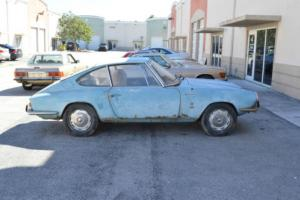 1967 Other Makes 1700 GT Photo