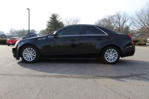 2013 Cadillac CTS 4dr Sedan 3.0L Luxury AWD