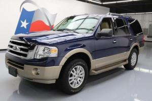 2014 Ford Expedition XLT 8-PASS CLIMATE LEATHER NAV