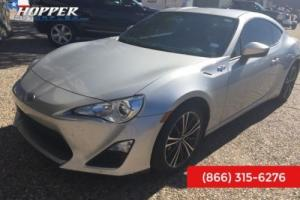 2013 Scion FR-S Base