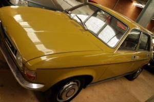 1976 AUSTIN ALLEGRO Super 1300 4-spd Manual - Cult British Compact