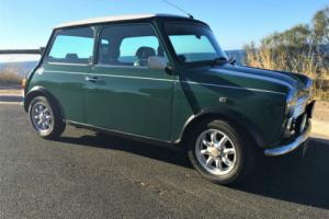Classic Mini Cooper 1997 - EFi, Airbag, Air Conditioning