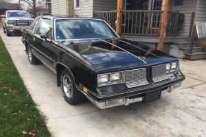 1985 Oldsmobile Cutlass Brougham  | eBay Photo