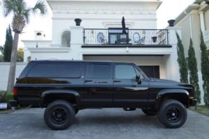 1989 Chevrolet Blazer Photo