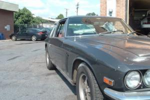 1974 Other Makes Interceptor III