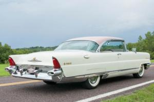 1956 Other Makes Premiere Hardtop Coupe
