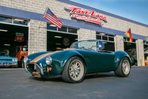 1965 Shelby Cobra Backdraft