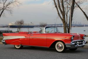 1957 Chevrolet Bel Air/150/210 Convertible