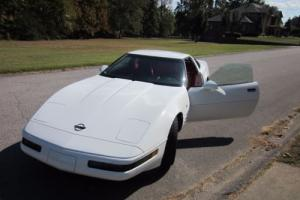 1993 Chevrolet Corvette Photo