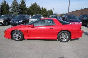 1997 Chevrolet Camaro 2dr Coupe RS