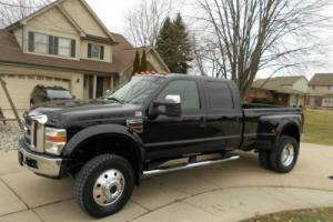 2008 Ford F-450 LARIAT LOADED Photo