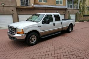 2000 Ford F-250
