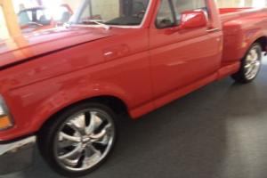 1993 Ford F-150 pick up