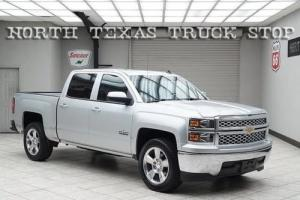 2014 Chevrolet Silverado 1500 LT TEXAS EDITION Navigation 1 TEXAS OWNER