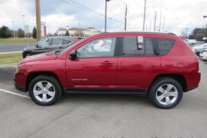 2015 Jeep Compass FWD 4dr Sport