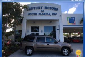2003 Chevrolet Trailblazer EXT LS 4WD 2 Owners CPO Warranty