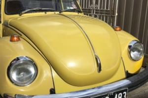 1973 Volkswagen Beetle 0nly 55,000 MILES on the clock