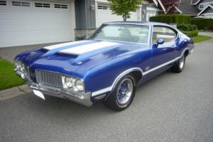 1970 Oldsmobile 442  | eBay Photo