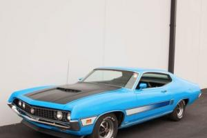 1970 Ford Torino Torino GT Fastback 429 Cobra Jet Photo