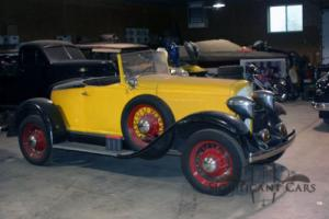 1931 Other Makes Devaux
