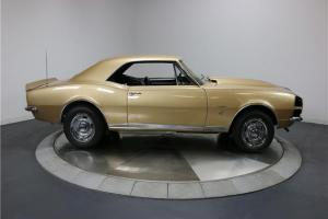 1967 Chevrolet Camaro RS - Original 327 & 4-speed - Docs!