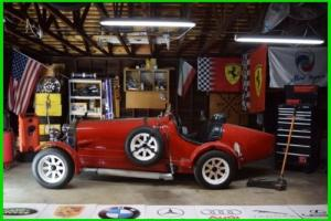 1966 Replica/Kit Makes BUGATTI