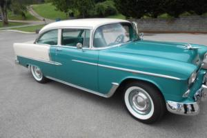 1955 Chevrolet Bel Air/150/210 Photo