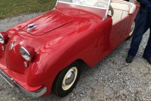 1952 Other Makes crosley Super