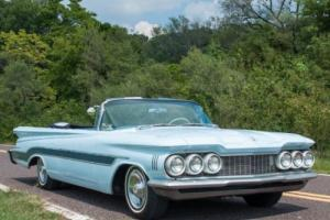 1959 Other Makes Ninety-Eight 98 Convertible Coupe Custom