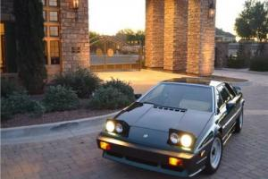 1985 Lotus Esprit Turbo 2-Door Coupe Photo