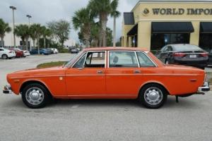 1973 Volvo Other Sedan Photo