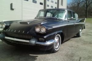 1958 Packard Towne Sedan