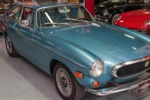 1973 Volvo Other P1800 ES Sport Wagon